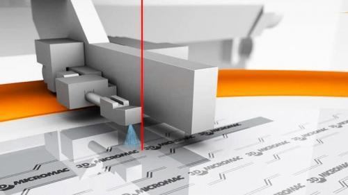 3D-Micromac AG • TLS-Dicing